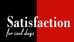 Satisfaction dog food
